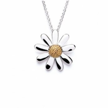 Daisy 18MM NECKLACE