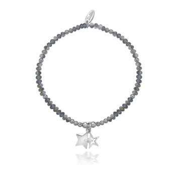Dollie Jewellery Stela Star Shimmer Bracelet