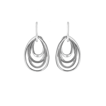 Hot Diamonds Glamorous earrings from the Most Loved Collection