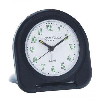 London Clock Company Flip Alarm Clock