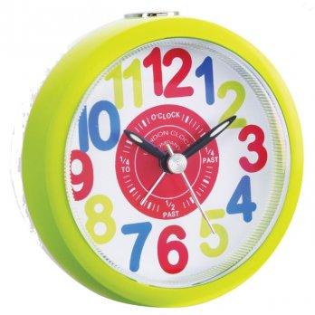 London Clock Company Kids 'Tell The Time' Alarm Clock