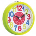 Kids 'Tell The Time' Alarm Clock