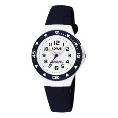 Blue Childrens Analogue Watch - RRX43CX9