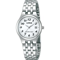 Ladies Stainless Steel Date Watch - RH725AX9
