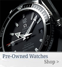 Pre-Owned Watches