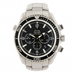 Seamaster Professional Planet Ocean Co-Axial Watch - Chronograph