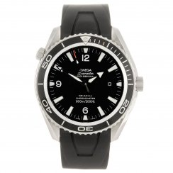 Seamaster Professional Planet Ocean Co-Axial Watch