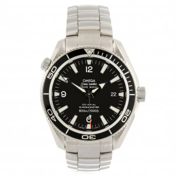 Omega Seamaster Professional Planet Ocean Co-Axial Watch