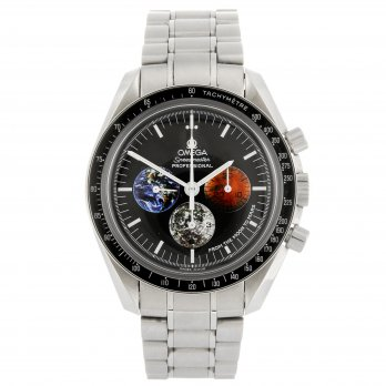 Omega Speedmaster Moon to Mars Numbered Special Edition Watch