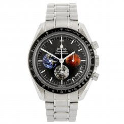 Speedmaster Moon to Mars Numbered Special Edition Watch